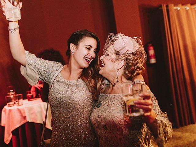 La boda de Rodri y Marta en Logroño, La Rioja 147