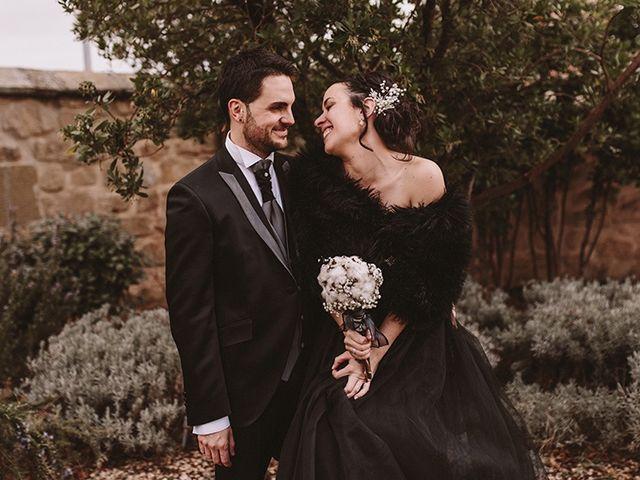 La boda de Marta y Rodri