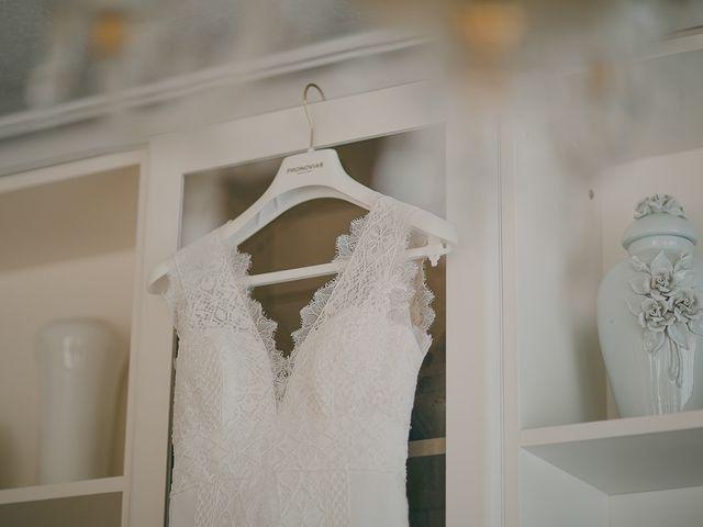 La boda de Alejandro y Cristina en Cartagena, Murcia 28