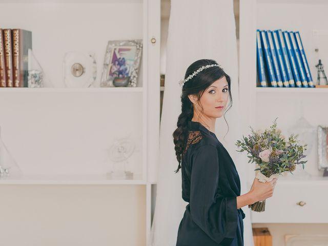 La boda de Alejandro y Cristina en Cartagena, Murcia 29