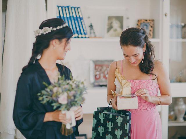 La boda de Alejandro y Cristina en Cartagena, Murcia 31