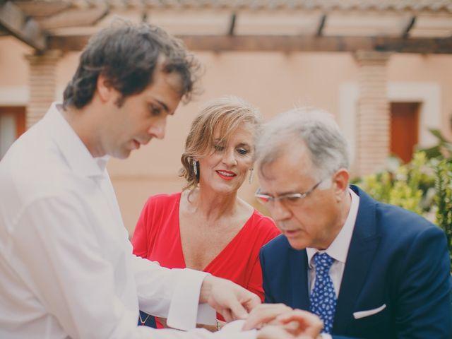 La boda de Alejandro y Cristina en Cartagena, Murcia 46
