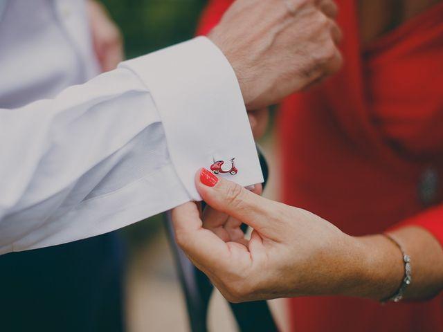 La boda de Alejandro y Cristina en Cartagena, Murcia 47
