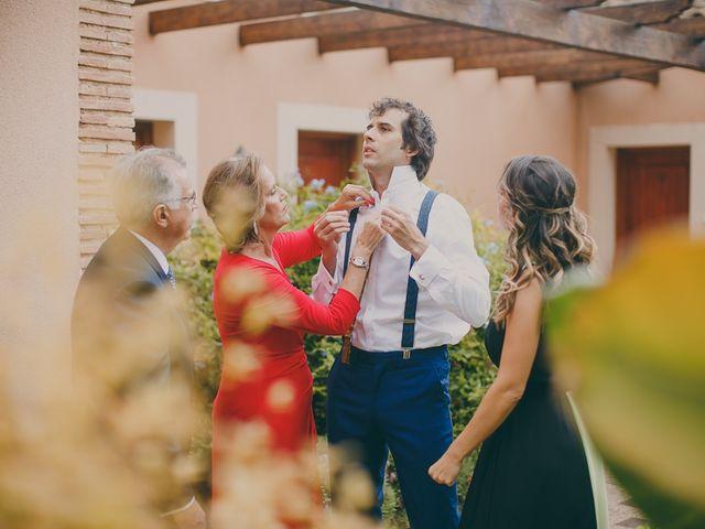 La boda de Alejandro y Cristina en Cartagena, Murcia 48
