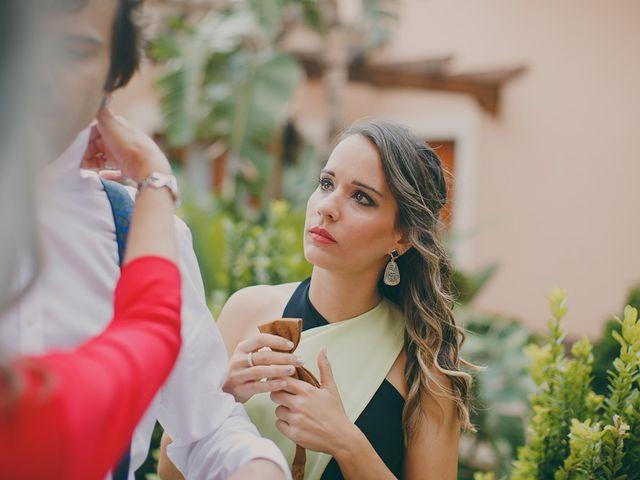 La boda de Alejandro y Cristina en Cartagena, Murcia 49