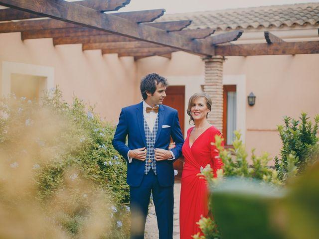 La boda de Alejandro y Cristina en Cartagena, Murcia 51