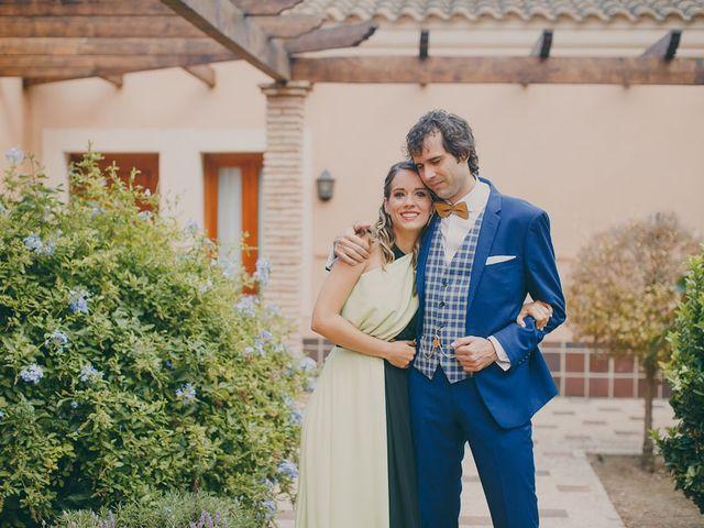 La boda de Alejandro y Cristina en Cartagena, Murcia 52