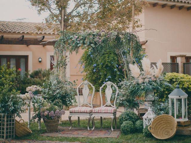 La boda de Alejandro y Cristina en Cartagena, Murcia 56