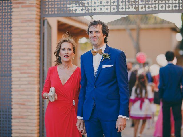 La boda de Alejandro y Cristina en Cartagena, Murcia 59