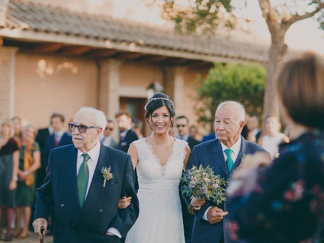 La boda de Alejandro y Cristina en Cartagena, Murcia 61