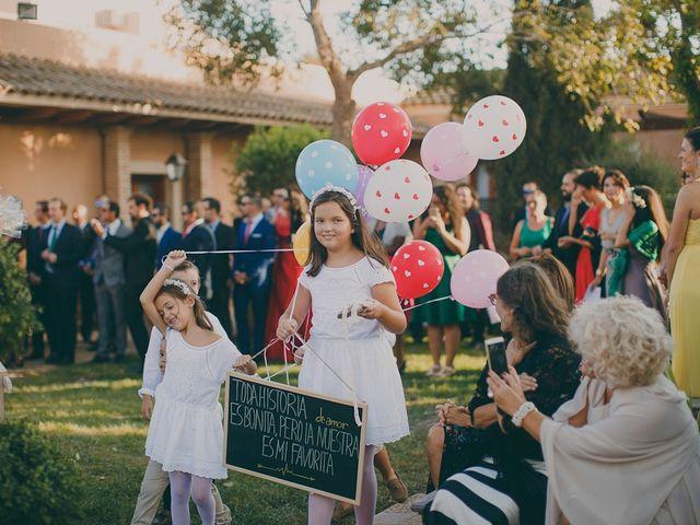 La boda de Alejandro y Cristina en Cartagena, Murcia 62