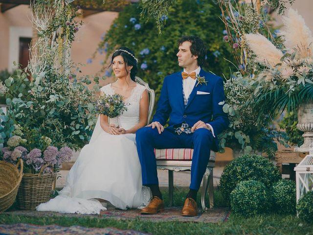 La boda de Alejandro y Cristina en Cartagena, Murcia 64
