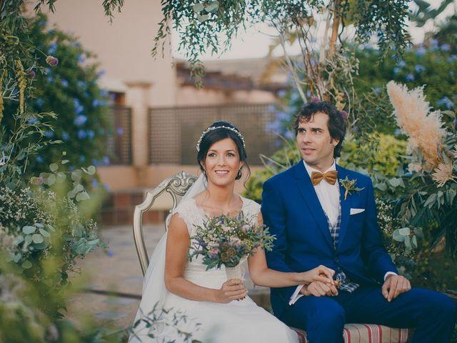 La boda de Alejandro y Cristina en Cartagena, Murcia 67