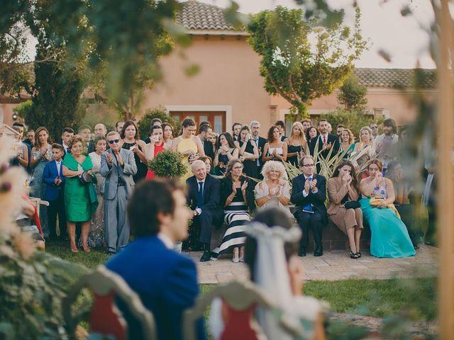 La boda de Alejandro y Cristina en Cartagena, Murcia 70