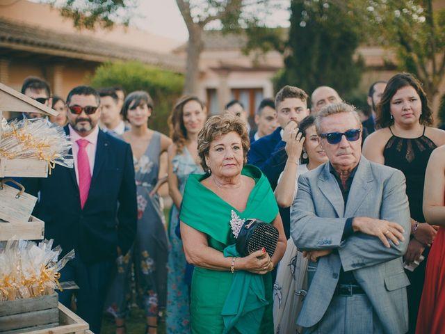 La boda de Alejandro y Cristina en Cartagena, Murcia 71