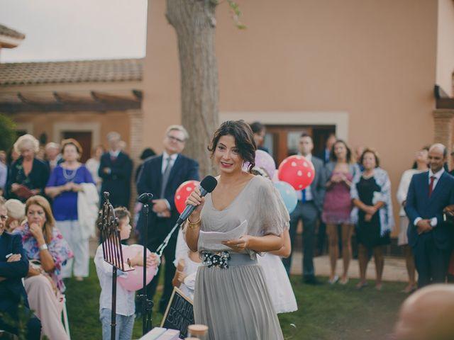 La boda de Alejandro y Cristina en Cartagena, Murcia 73