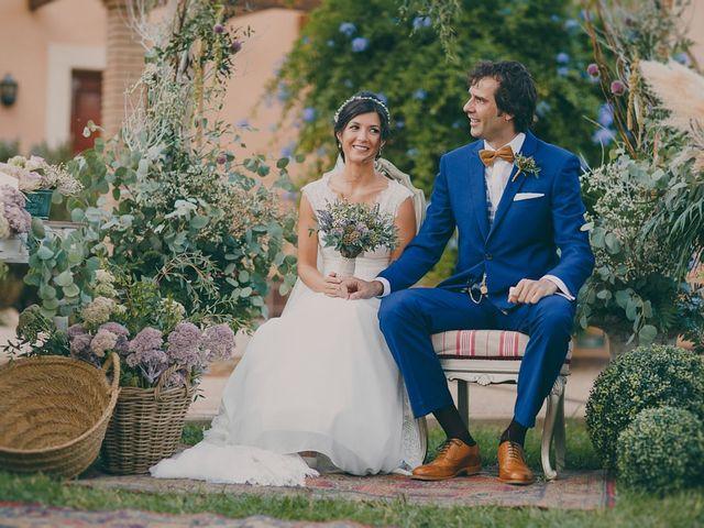 La boda de Alejandro y Cristina en Cartagena, Murcia 74