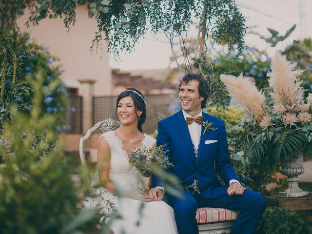 La boda de Alejandro y Cristina en Cartagena, Murcia 75