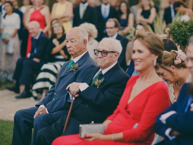 La boda de Alejandro y Cristina en Cartagena, Murcia 76