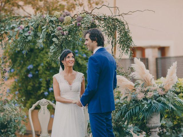 La boda de Alejandro y Cristina en Cartagena, Murcia 78