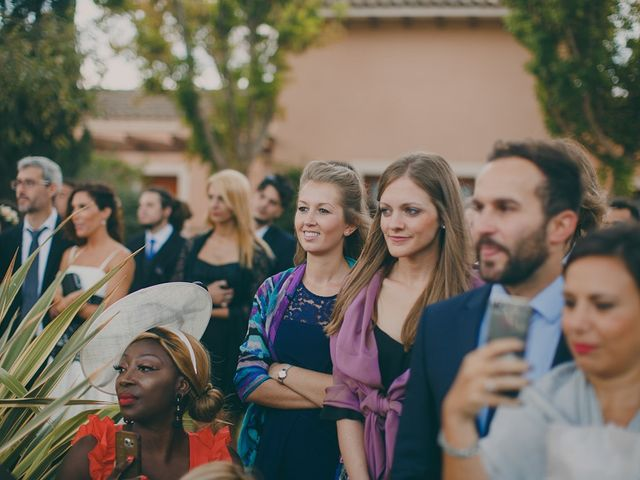La boda de Alejandro y Cristina en Cartagena, Murcia 79