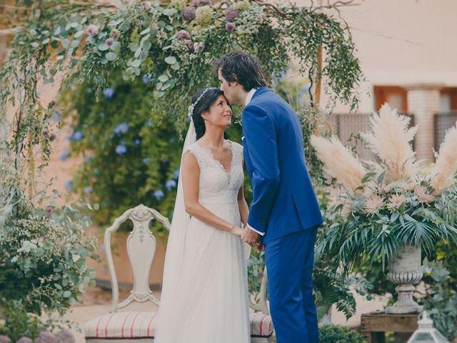 La boda de Alejandro y Cristina en Cartagena, Murcia 80
