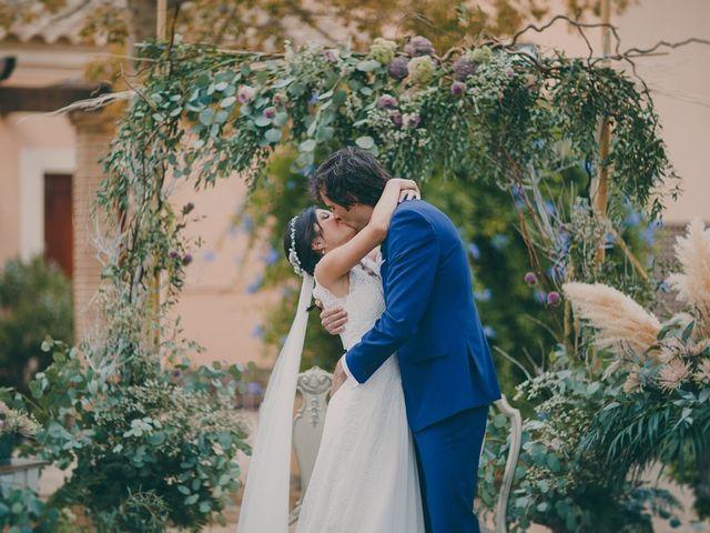 La boda de Alejandro y Cristina en Cartagena, Murcia 82