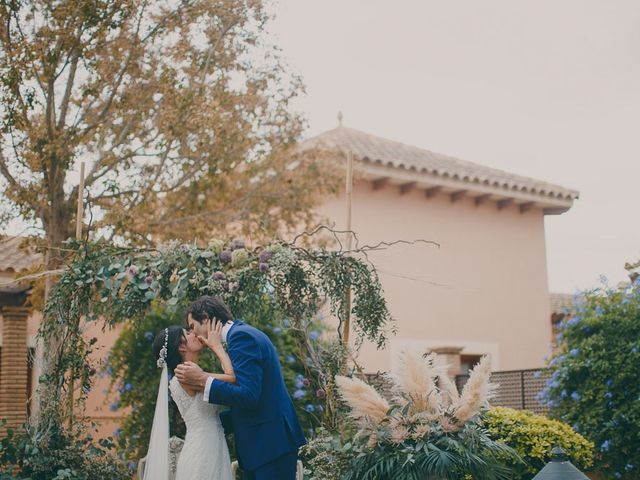La boda de Alejandro y Cristina en Cartagena, Murcia 83