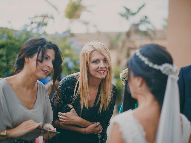 La boda de Alejandro y Cristina en Cartagena, Murcia 84