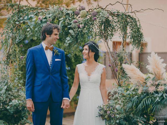 La boda de Alejandro y Cristina en Cartagena, Murcia 85