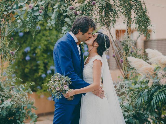 La boda de Alejandro y Cristina en Cartagena, Murcia 86