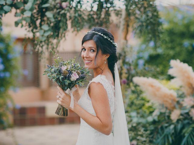 La boda de Alejandro y Cristina en Cartagena, Murcia 87