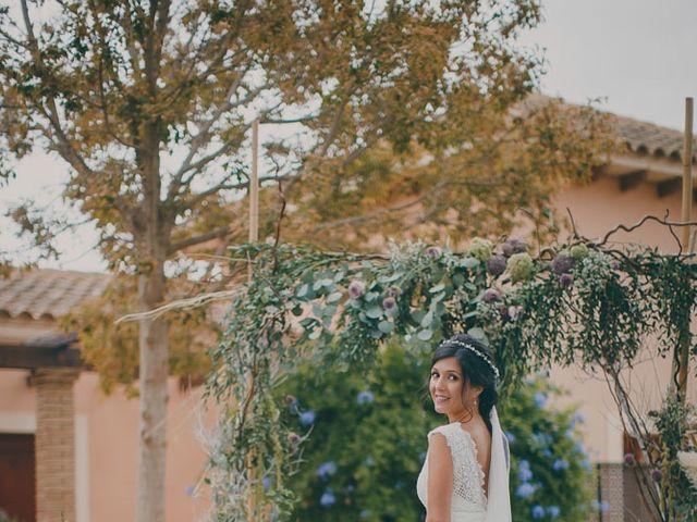 La boda de Alejandro y Cristina en Cartagena, Murcia 88