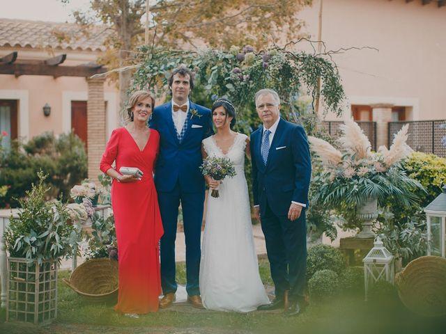 La boda de Alejandro y Cristina en Cartagena, Murcia 90