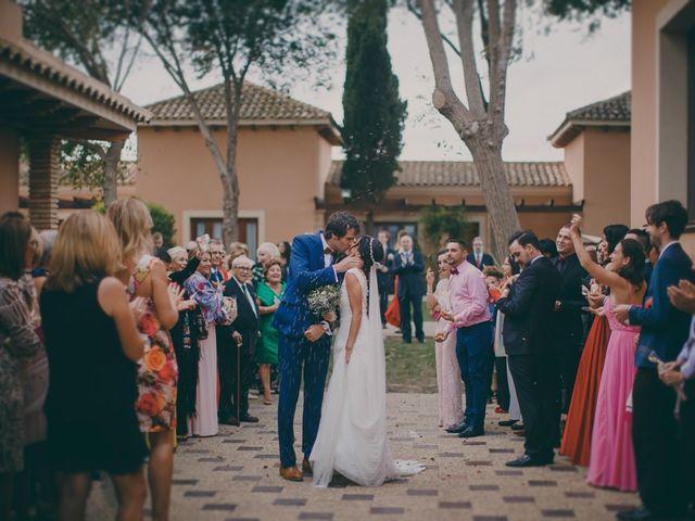 La boda de Alejandro y Cristina en Cartagena, Murcia 92