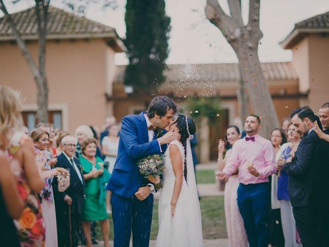 La boda de Alejandro y Cristina en Cartagena, Murcia 93