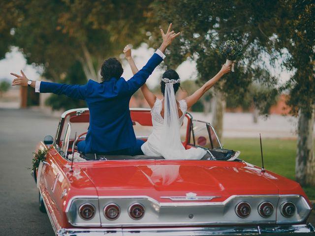 La boda de Alejandro y Cristina en Cartagena, Murcia 97