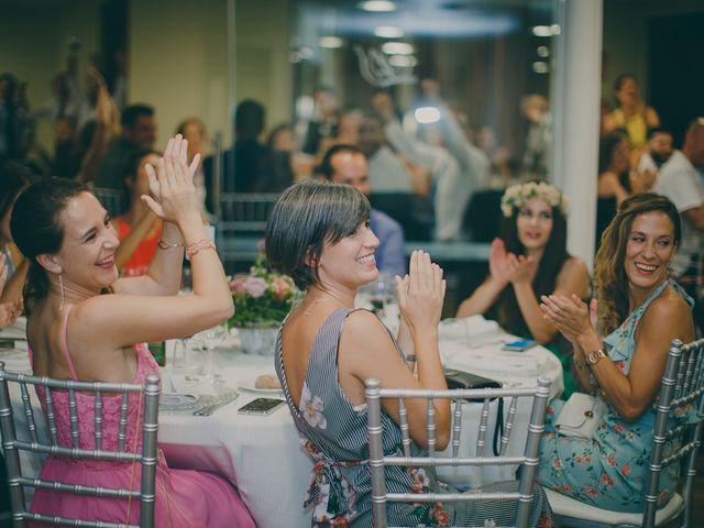 La boda de Alejandro y Cristina en Cartagena, Murcia 102