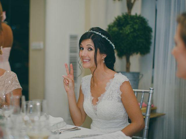 La boda de Alejandro y Cristina en Cartagena, Murcia 103