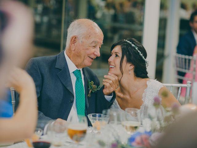 La boda de Alejandro y Cristina en Cartagena, Murcia 106