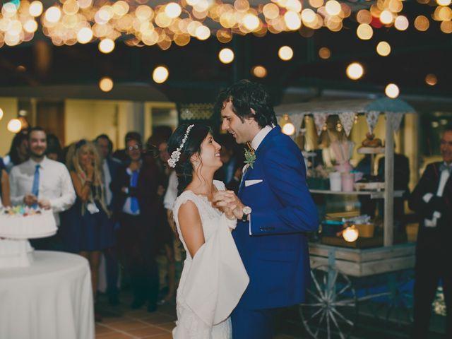 La boda de Alejandro y Cristina en Cartagena, Murcia 113