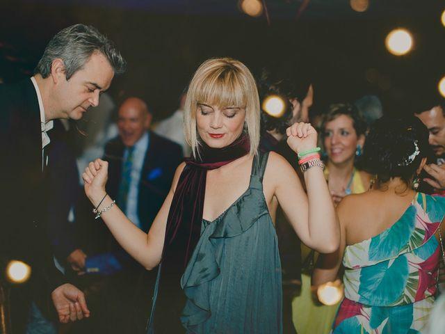 La boda de Alejandro y Cristina en Cartagena, Murcia 114