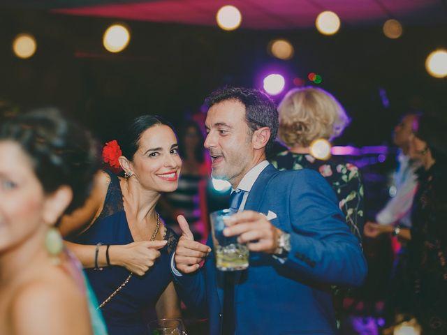 La boda de Alejandro y Cristina en Cartagena, Murcia 115
