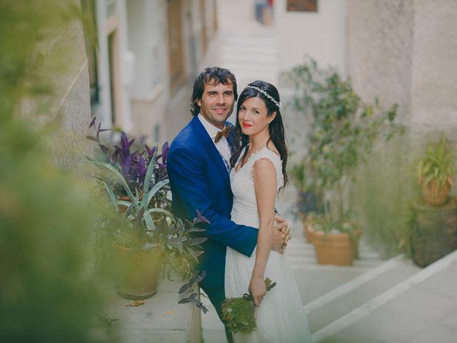 La boda de Alejandro y Cristina en Cartagena, Murcia 125