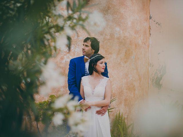La boda de Alejandro y Cristina en Cartagena, Murcia 129