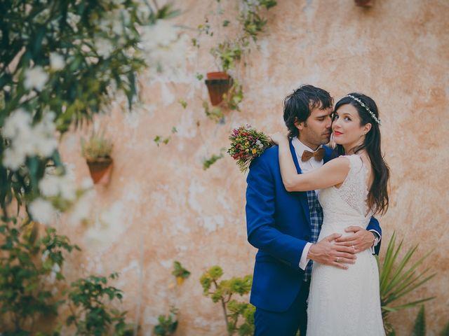 La boda de Alejandro y Cristina en Cartagena, Murcia 130