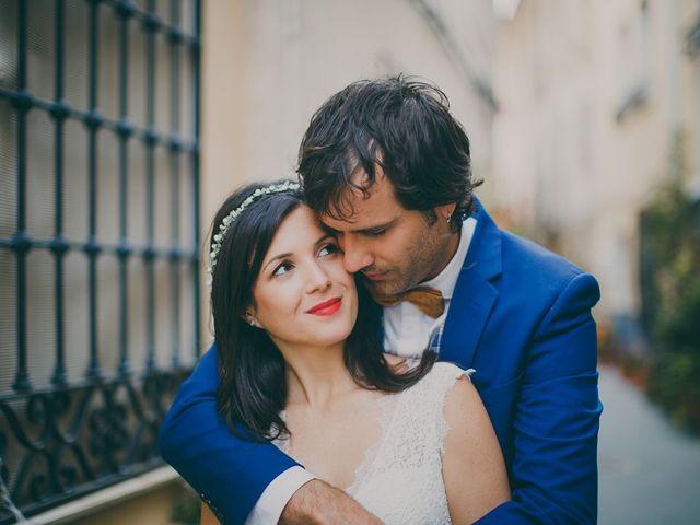 La boda de Alejandro y Cristina en Cartagena, Murcia 133