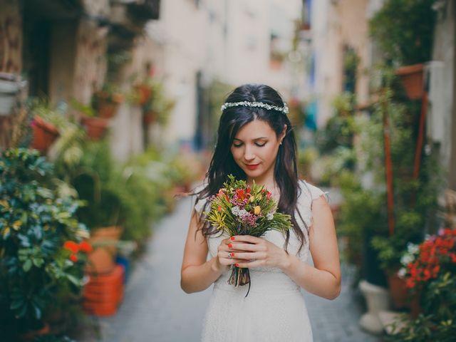 La boda de Alejandro y Cristina en Cartagena, Murcia 138