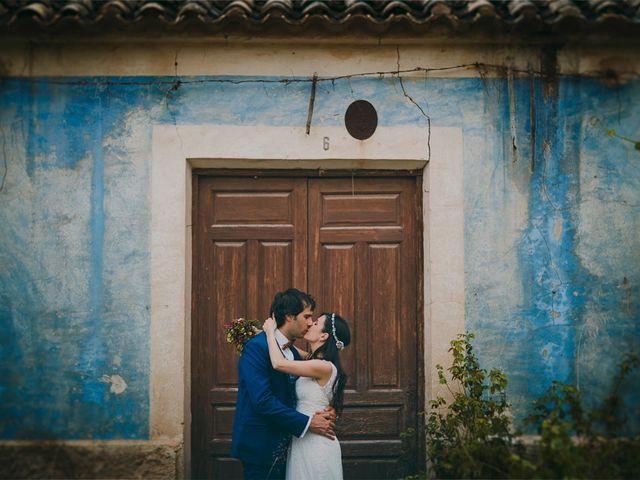 La boda de Alejandro y Cristina en Cartagena, Murcia 142