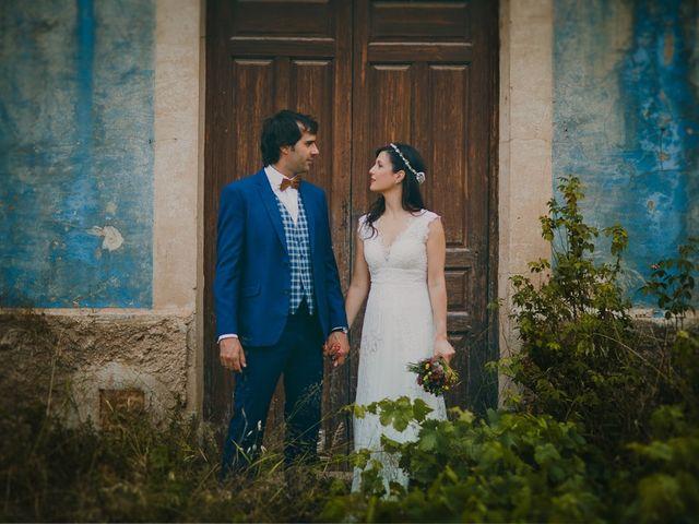 La boda de Alejandro y Cristina en Cartagena, Murcia 144